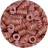 Спирально-призматическая насадка СПН 3,5х3,5 (0,25мм) медь. 100g (сс)